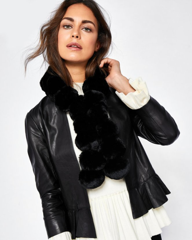 ca-Womens-Accessories-Scarves-TIZZY-Faux-fur-pom-pom-scarf-Black-XA7W_TIZZY_BLACK_2.jpg