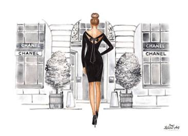 Source: https://www.etsy.com/ca/listing/529836222/chanel-fashion-wall-art-fashion-sketch?ref=shop_home_active_39