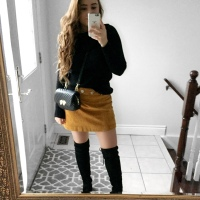 Fashion Finds: Mini Skirts