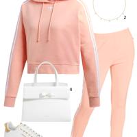 Inspiration Tuesday: Peachy