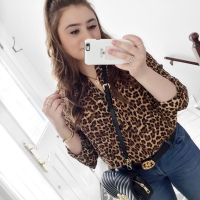 4 Ways To Wear Leopard Print
